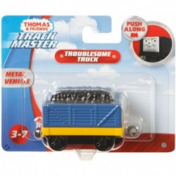 Thomas & Friends TrackMaster Troublesome Truck