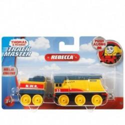 Thomas & Friends TrackMaster Adventure Large Push Along Rebecca