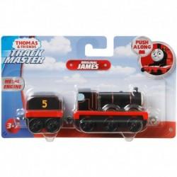 Thomas & Friends TrackMaster James