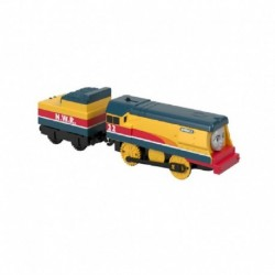 Thomas & Friends TrackMaster Motorized Rebecca Engine