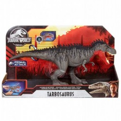 Jurassic World Massive Biters Tarbosaurus Larger-Sized Dinosaur Action Figure