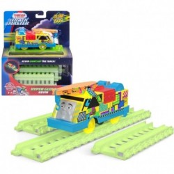 Thomas & Friends TrackMaster Hyper Glow Kevin
