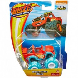 Blaze & the Monster Machines Blaze Vehicle - Water Rider Blaze