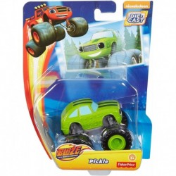 Blaze & the Monster Machines Blaze Vehicle - Pickle