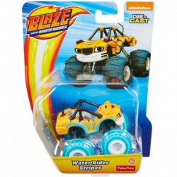 Blaze & the Monster Machines Blaze Vehicle - Water Rider Stripes