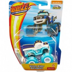 Blaze & the Monster Machines Blaze Vehicle - Water Rider Darington