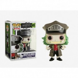 Funko Pop! Movies 605: Beetle Juice