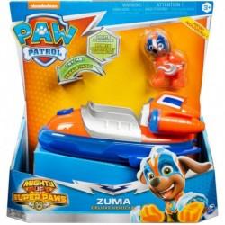 Paw Patrol Themed Vehicle Super Paws - Zuma