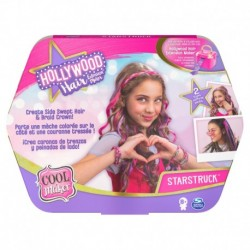 Cool Maker Hollywood Hair Styling Pack - Starstruck