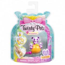 Twisty Petz Treatz - Orange Pandas