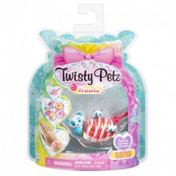 Twisty Petz Treatz - Sushi Pandas