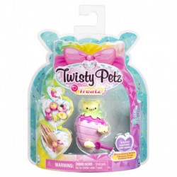 Twisty Petz Treatz - Strawberry Kittens