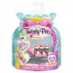 Twisty Petz Treatz - Swiss Roll Kittens