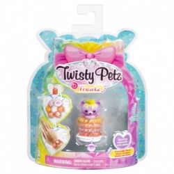 Twisty Petz Treatz - Pancake Bear