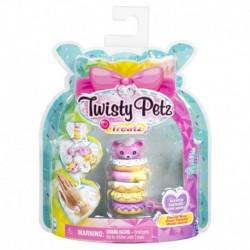 Twisty Petz Treatz - Donut Bear