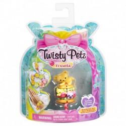 Twisty Petz Treatz - Hamburger Bear