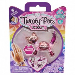 Twisty Petz Beauty Makeup - Pupington Terrier Pup