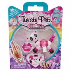 Twisty Petz Beauty Makeup - Nellzy Panda