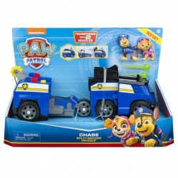 Paw Patrol Split Second Vehicle - Chase