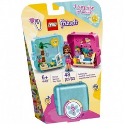 LEGO Friends 41412 Olivia's Summer Play Cube