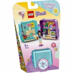 LEGO Friends 41414 Emma's Summer cube
