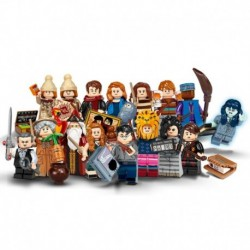 LEGO Collectible Minifigures 71028 Harry Potter Series 2 Complete Set of 16