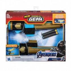 Marvel Avengers: Endgame Nerf Ronin Assembler Gear