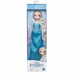 Disney Frozen Elsa Fashion Doll