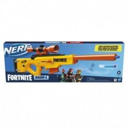 Nerf Fortnite BASR-L Bolt