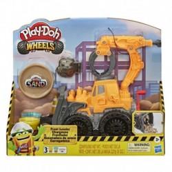 Play-Doh Wheels Front Loader