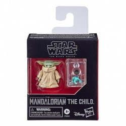 Star Wars The Black Series The Child Toy 1.1-Inch The Mandalorian Collectible Action Figure