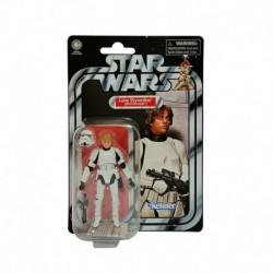 Star Wars The Vintage Collection Luke Skywalker (Stormtrooper) Figure