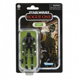 Star Wars The Vintage Collection K-2SO (Kay-Tuesso) Rogue One: A Star Wars Story Action Figure