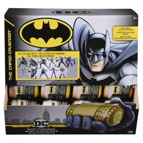 Batman 2-Inch Mini Figure Asst Complete Box of 24