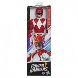 Power Rangers Mighty Morphin Red Ranger 12-Inch Action Figure