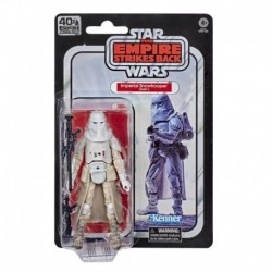 Star Wars The Black Series Imperial Snowtrooper (Hoth) 6-Inch Scale Star Wars: The Empire Strikes Back Action Figure