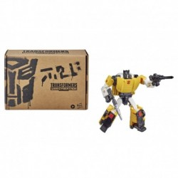 Transformers Generations Selects WFC-GS18 Autobot Tigertrack, War for Cybertron Deluxe Class Figure