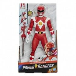 Power Rangers Mighty Morphin Power Rangers Red Ranger Morphin Hero 12-inch Action Figure
