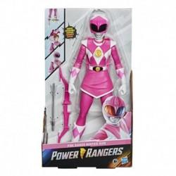 Power Rangers Mighty Morphin Power Rangers Pink Ranger Morphin Hero 12-inch Action Figure