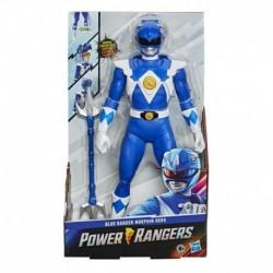 Power Rangers Mighty Morphin Power Rangers Blue Ranger Morphin Hero 12-inch Action Figure