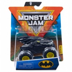 Monster Jam 1:64 Single Pack - Batman