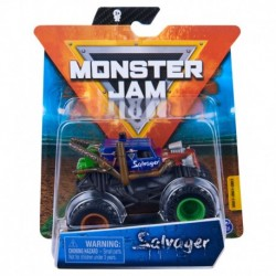 Monster Jam 1:64 Single Pack - Salvager