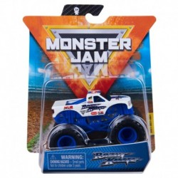 Monster Jam 1:64 Single Pack - Razin Kane