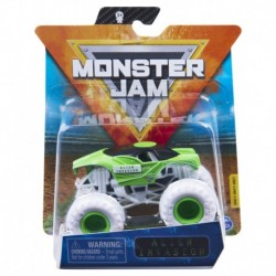 Monster Jam 1:64 Single Pack - Alien Invasion 2.0