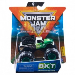 Monster Jam 1:64 Single Pack - BKT Ride Truck