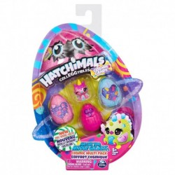 Hatchimals CollEGGtibles S8 4 Pack