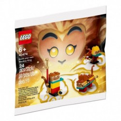 LEGO Build your own Monkey King 40474 GWP