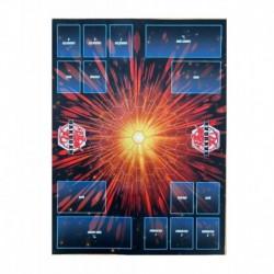Bakugan Card Game Play Mat