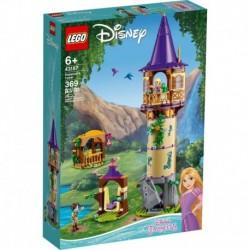 LEGO Disney 43187 Rapunzel's Tower