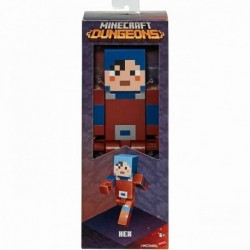 Minecraft Large Hex Dungeons Figure